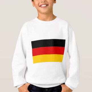 ドイツ旗 スウェットシャツ