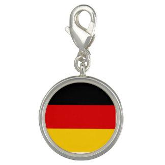 ドイツ旗 チャーム