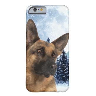 ドイツ語|羊飼い|iPhone|6|場合 スリム iPhone 6 ケース