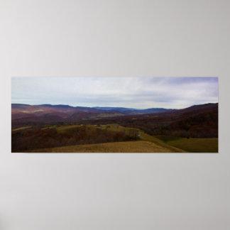 ドイツ谷、ウェストヴァージニア ポスター