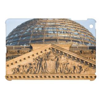 ドイツ連邦議会ベルリン iPad MINI CASE