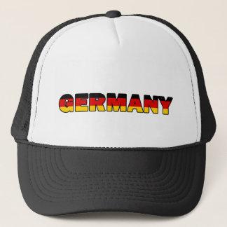 ドイツ005 キャップ