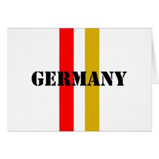 ドイツ カード