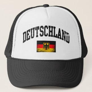 ドイツ キャップ
