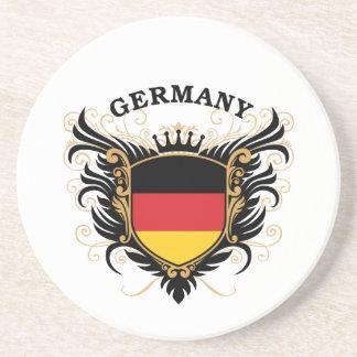 ドイツ コースター