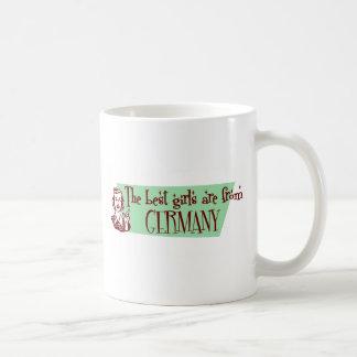 ドイツ コーヒーマグカップ