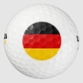 ドイツ ゴルフボール
