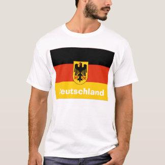 ドイツ、ドイツ Tシャツ