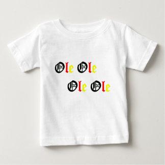 ドイツ ベビーTシャツ