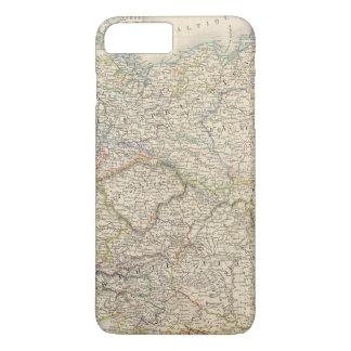 ドイツ、中央ヨーロッパ iPhone 8 PLUS/7 PLUSケース