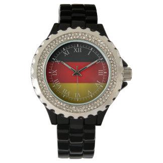 ドイツ 腕時計