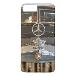 ドイツ、Baden-Wurttemberg、シュトゥットガルト。 メルセデス iPhone 8 Plus/7 Plusケース