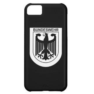ドイツ iPhone5Cケース