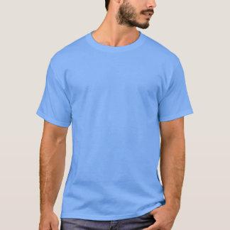 """ドイツShorthairedポインターは""""ポイントに得ます"""" Tシャツ"""