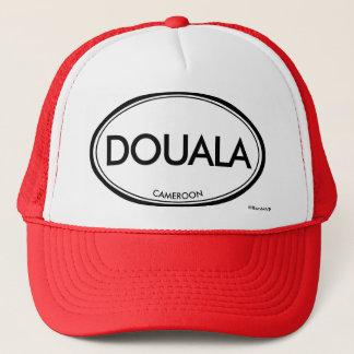 ドゥアラ、カメルーン キャップ
