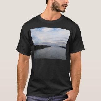 ドゥブロブニク、クロアチアの写真撮影 Tシャツ