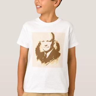 ドゥワイトDアイゼンハワー Tシャツ
