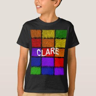 ドクレア Tシャツ