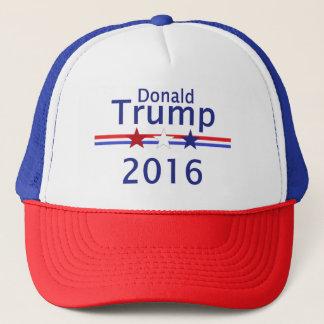 ドナルド・トランプの帽子 キャップ