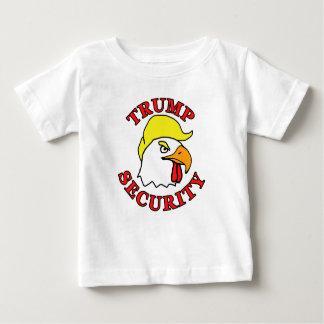 ドナルド・トランプの選挙の保証 ベビーTシャツ