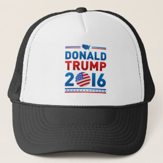 ドナルド・トランプ2016年の大統領選挙 キャップ