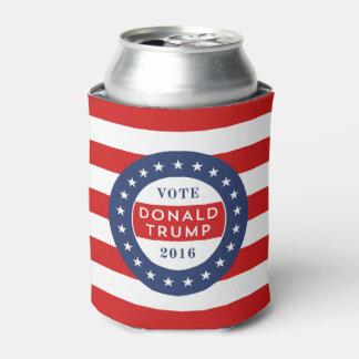 ドナルド・トランプ2016年 缶クーラー
