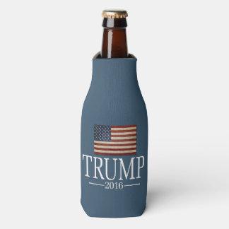 ドナルド・トランプ-大統領2016年 ボトルクーラー