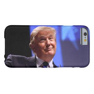 ドナルド・トランプ BARELY THERE iPhone 6 ケース