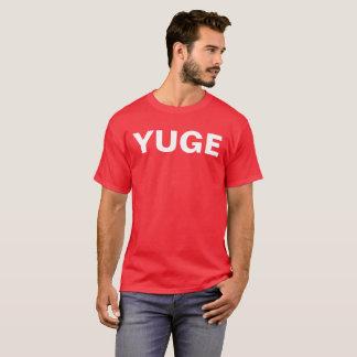 ドナルド・トランプYUGEのTシャツ Tシャツ