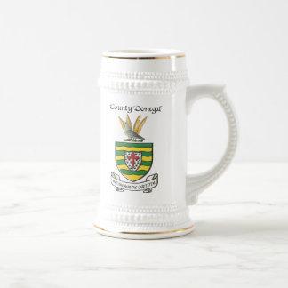 ドニゴールビールステイン ビールジョッキ