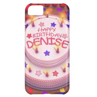 ドニーズのお誕生日ケーキ iPhone5Cケース