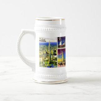 ドバイのマグMOJISOLA GBADAMOSI OKUBULEの写真 ビールジョッキ