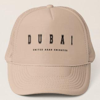 ドバイアラブ首長国連邦 キャップ
