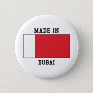ドバイ、アラブ首長国連邦 缶バッジ