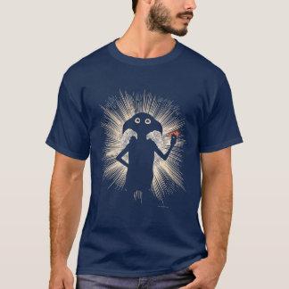 ドビーの鋳造の魔法 Tシャツ