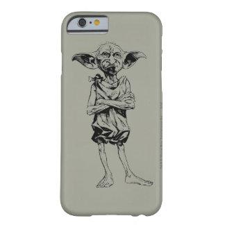 ドビー3 BARELY THERE iPhone 6 ケース
