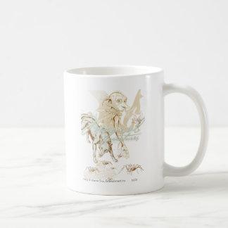ドビー コーヒーマグカップ