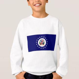 ドミニカ共和国海軍ジャック スウェットシャツ