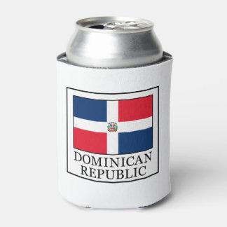 ドミニカ共和国 缶クーラー