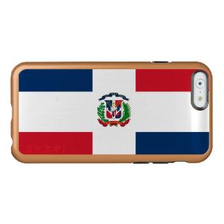 ドミニカ共和国 INCIPIO FEATHER SHINE iPhone 6ケース