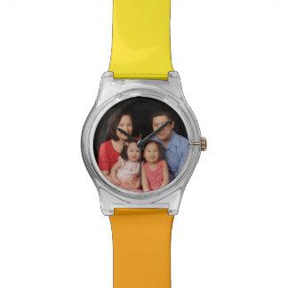 ドミニク家族パターンMay28th腕時計 腕時計