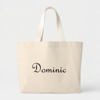 ドミニク ラージトートバッグ