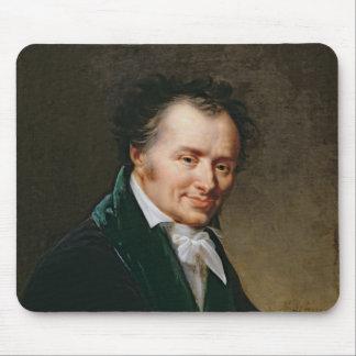 ドミニックVivantの男爵のDenon 1808年ポートレート マウスパッド