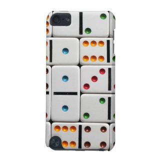 ドミノのipod touchの第5世代別例 iPod touch 5G ケース
