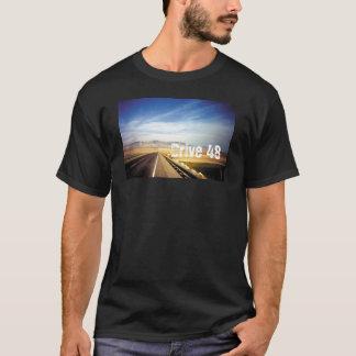 ドライブ48 Tシャツ
