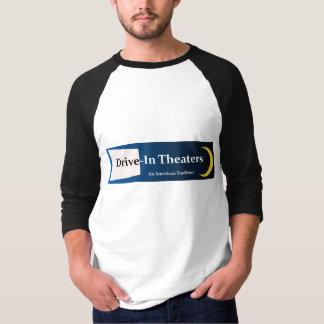 ドライブ・インの劇場 Tシャツ
