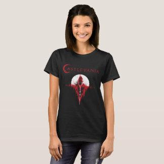 ドラキュラは招きます Tシャツ