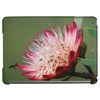 ドラケンスバーグ山脈Sugarbush (プロテアDracomontana) iPad Airケース