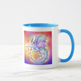 ドラゴンちゃん マグカップ