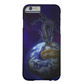 ドラゴンとのiPhone Barely There iPhone 6 ケース